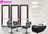 De populaire Stoel Van uitstekende kwaliteit van de Salon van de Kapper van de Spiegel van het Meubilair van de Salon (P2021E)