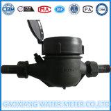 ABSプラスチック機械マルチジェット機の水道メーター
