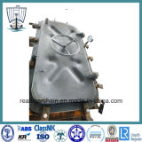 CCS/ABS/BV/Kr/Lrの公認の海洋の鋼鉄水密ドア