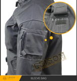 Rivestimento tattico con Molle per il nylon della polizia 1000d impermeabile