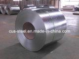 Dx51d galvanisierte überzogenen Stahl-/heißen eingetauchten galvanisierten aufgerollten Stahl