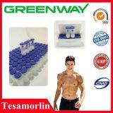 Lyophilisiertes Peptid Tesamorlin Steroid Puder für Gewicht-Verlust