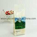De aangepaste Plastic Zakken van de Rijst/het Winkelen de Plastic Zak van de Rijst/de Verpakkende Zak van de Rijst