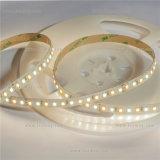 Luz de tira flexible de SMD 2835 LED de la raya ajustable del CCT