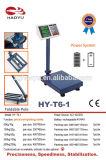 Der China-Digital Preis Plattform-Preis-Schuppen-300kg