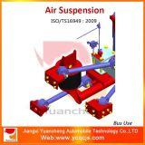 Ycas-102 Systemen van de Opschorting van de Lucht van de bus de Achter, de Uitrustingen van de Opschorting van de Rit van de Lucht