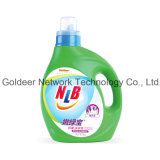 Liquide de détergent de blanchisserie de Goldeer Narubo (lavande)
