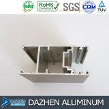 Perfil T5 del aluminio 6063 de la venta directa de la fábrica para la puerta de la ventana