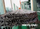 Stahlhochdruckkraftstoff-Rohr der Präzisions-DIN2391
