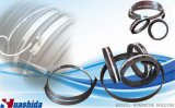 HDPEの管のElectrofusionベルトのElectrofusionの共同膨張継手