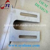 ステンレス鋼の投資鋳造プロセスブラケット