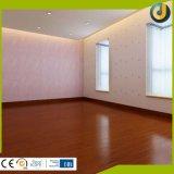 Grand plancher de PVC de quantité d'exportation pour la décoration intérieure