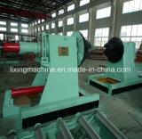 Линия поставщик Китая высокой точности стальная разрезая