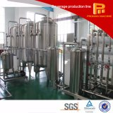 De tanks voor Water zuiveren Systeem van de Lopende band van de Drank