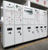 Feste elektrische Isolierschaltanlage Hsiv