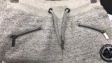 Filato-Tingere i pantaloni lunghi lavorati a maglia del sudore per il ragazzo