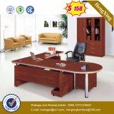 أثاث لازم إستعمال حديث خشبيّة [إإكسكتيف وفّيس] طاولة ([هإكس-3201])