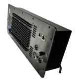 Modulo professionale dell'amplificatore di potere dell'altoparlante di PA del sistema acustico con DSP