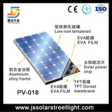 Modulo solare durevole policristallino del comitato solare del silicone 300W