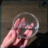 2 PCS el tazón de fuente de cristal principal de Shisha de la cachimba de cristal más nueva