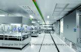 Stérilisation de circulation d'air chaud de l'ampoule Asmr800-55 (refroidissement par eau)