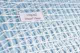 сетка стеклоткани заволакивания стены 5X5 130g