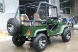 deporte eléctrico ATV del movimiento 4X4 con Ce