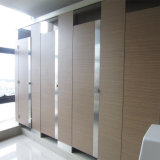 Waterproof HPL Bathroom Partition / Bathroom Cubicle Door
