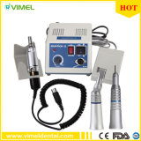 Maratona dentale 35k RPM + cassetta di controllo Mikromotor N10 Handpiece