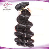 Оптовые малайзийские человеческие волосы Remy выдвижения волос