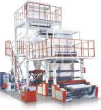 máquina de sopro da película do PE da Três-Camada 3sj-G50