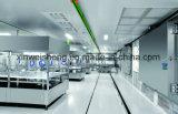 Four de stérilisation de tunnel d'infrarouge lointain des antibiotiques Had1250-8000