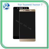 Telefone móvel LCD das vendas por atacado para a tela de monitor do toque de Huawei Honor7