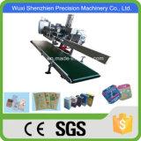 SGS genehmigte 4 Schichten Packpapier-Beutel, diemaschine herstellen