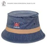 Шлем шлема отдыха шлема рыболова ведра шлема рыболова шлема рыболовства хлопка шлема ведра хлопка покрашенный пигментом помытый