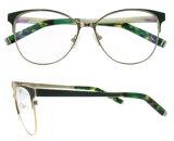 Fabbricazione su ordinazione di Eyewear dell'annata dei blocchi per grafici popolari degli occhiali