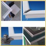 Fenster-Ecken-Reinigungs-Maschine der Belüftung-Fenster-Herstellungs-Maschinen-UPVC