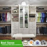 Wardrobe de madeira do quarto no baixo preço da alta qualidade