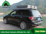 Tende dure della parte superiore del tetto delle coperture 4WD della più nuova vetroresina di disegno di alta qualità di Little Rock per il viaggio di campeggio di pesca