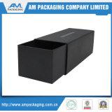 トンコワンで顧客用白いSlindingの開いた包装の黒い引出しボックス
