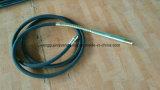 Mazza del vibratore per calcestruzzo/tipo cinese