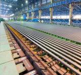 Abkühlendes Bett für Stahlkapitel, Stab, Rebar, Walzdraht-Produktionszweig