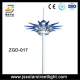 Indicatore luminoso di inondazione dell'albero LED di disegno di modo alto
