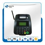 Imprimante thermique de commande Hcs-10 de WiFi de la machine GPRS de nourriture en ligne de restaurant