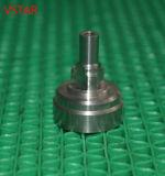 Pezzo meccanico personalizzato fabbrica di CNC ISO9001 girando macinazione
