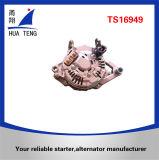 альтернатор 12V 90A для мотора Лестер 13245 Denso