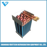 Compact Structure Condenser Used for Cabinet Air Conditioning
