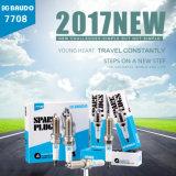 2013년 Sonata 8 점화 플러그, 2012년 Avante 점화 플러그, 2010년 Verna 점화 플러그, OEM 점화 플러그 Ngk Silzkr6b-11, 27410-37100