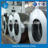 Bobine en acier inoxydable 2b 410 bandes laminées à chaud en acier inoxydable
