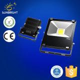 Fabrik-Preis IP66 imprägniern LED-Flut-Beleuchtung 100W 200W
